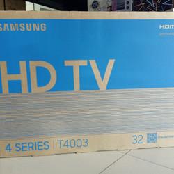 TV LED SAMSUNG 32 inch UA32T4003AK 32T4003AK 32T4003 Digital NEW 2020