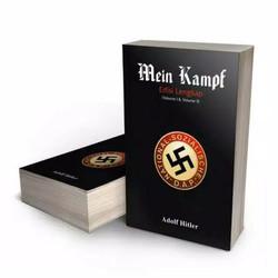 buku nazi mein kampf-adolf hilter