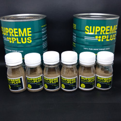 Artemia Supreme Plus Repack 20 Gram ORIGINAL NETTO