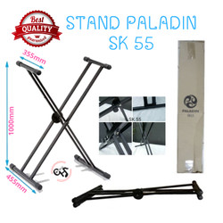 STAND KEYBOARD PALADIN SK 55 sk55 55sk double