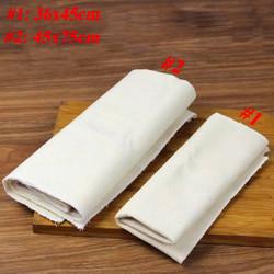 IG Kain Lenan untuk Proofing / Pendiaman Adonan Roti & Baguette