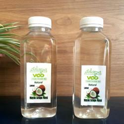 vco virgin coconut oil 500ml minyak kelapa murni