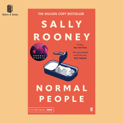 [Import Book] Normal People (9780571334650)