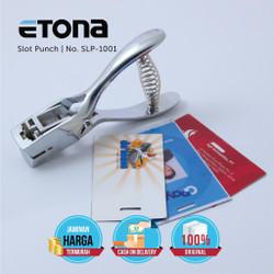 Pembolong ID Card SLOT PUNCH E101 ETONA