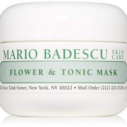 Mario Badescu Flower & Tonic Mask 56gr