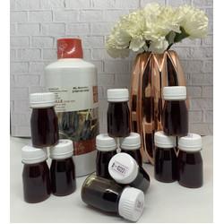 Vanilla Extract Halal 40ml Jansen