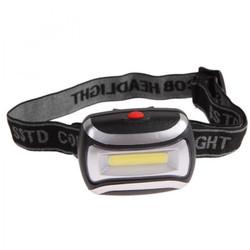 Headlamp Flashligt Waterproof / Senter Kepala