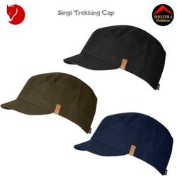 Topi Fjallraven Singi Trekking Cap Original
