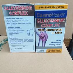 complex de glucosamină condroitină 90 capsule cumpără balsam de mers pentru articulații