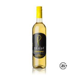 PROMO White Wine Plaga Chardonnay