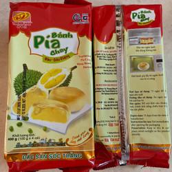 BANH PIA CHAY (PIA DURIAN)