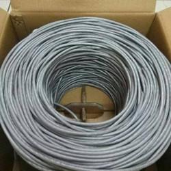 Kabel UTP Belden Cat 5E LAN Jaringan Network Cable Original per Meter
