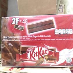 Nestle KitKat 2f x 48