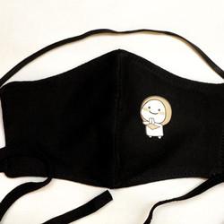 Masker Pentol Non Medis Hijab