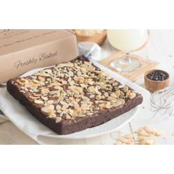 Brownies Gluten Free