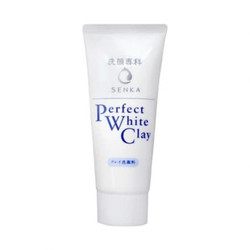 Senka Perfect White Clay 50g