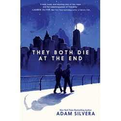 They Both Die At The End by Silvera Adam