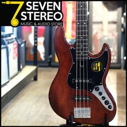 Sire Bass Marcus Miller V3 2nd Generation Mahogany 4 String