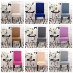 Sarung Kursi Maka/ Cover kursi makan
