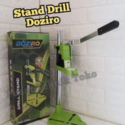 STAND DRILL - STAND BOR - DUDUKAN BOR - PEGANGAN BOR