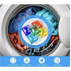 Gel Laundry Detergent Ball / Sabun cuci baju antiseptik LAUNDRY MAGIC