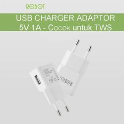 USB Adaptor Charger untuk TWS