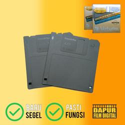 Disket Verbatim 2HD 1.44 MB Floppy Disk