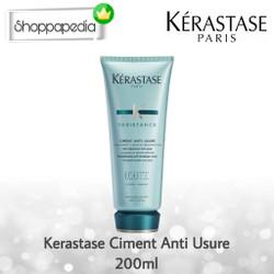 KERASTASE CONDITIONER CIMENT ANTI USURE 200 ml