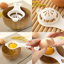 Alat Pemisah Telur / Alat Pemisah Kuning Telur / Sendok Pemisah Telur
