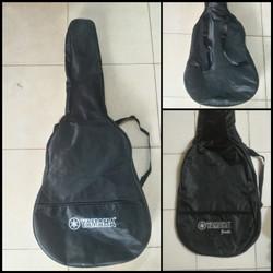 tas gitar murah - sarung gitar YAMAHA standart atau jumbo size sale