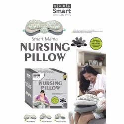 Bebe Smart Nursing Pillow / Bantal Menyusui