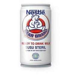 Susu Bear Brand 189 ml