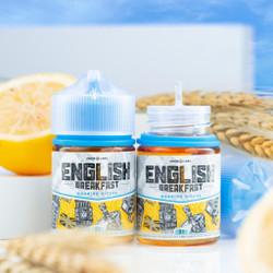 English Breakfast V2 Morning Citrus 60ML by Union Labs - Liquid