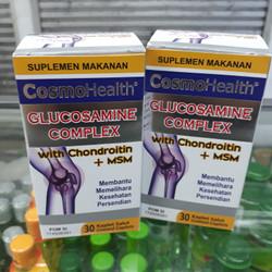 complex de glucosamină condroitină 90 capsule cumpără)