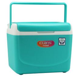 CLARIS Kotak Es / Cooler Box I COOL 5.5 Liter Biru 3531