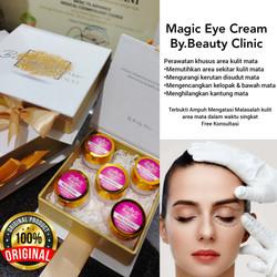 Magic Eye Cream (Cream Mata Ampuh)