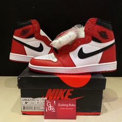 Nike Air Jordan 1 Retro High Chicago OG 2015 ORIGINALMATERIAL GUARANTE
