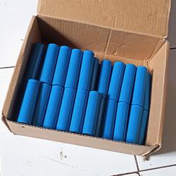 Baterai 18650 2200mAh Battery Batere Senter Powerbank Mobil Mainan