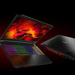Acer Predator Nitro 5 AN515-55 i5-10300H GTX1650Ti 8GB 512 NVMe 144Hz