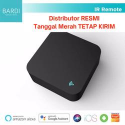 BARDI Smart UNIVERSAL IR REMOTE 8m Wifi Wireless Tanpa Adaptor