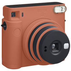 Fujifilm Instax SQ-1 - Orange