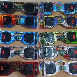 Classic Smart Balance Hoverboard Ban 7 Inchi Harga Murah