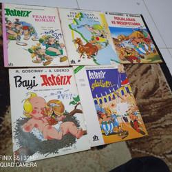 kisah petualangan asterik