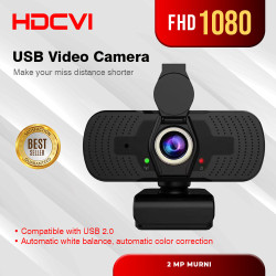 WEB CAM HD1080 WITH MICROPOHONE