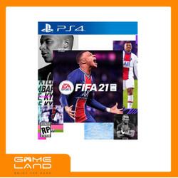 Fifa 21 Region 3 FISIK - PS4