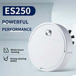 Robot Vacuum Cleaner ES28 Smart Vacuum Robot Pembersih Lantai