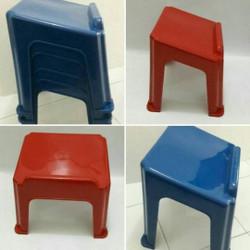 Meja ngaji praktis bahan plastik || Warna random