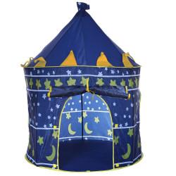Tenda Bermain Anak Model Castle (BIRU/ PINK)