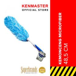 Kent Microfiber Duster / Kemoceng KT-300E - BULU BESAR BIRU