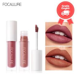 FOCALLURE Staymax Matte lipstik tahan lama anti air FA134 - FA134-05